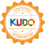 KUDO Language-as-a-Service (LaaS) platform logo